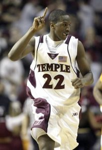 Tennessee Temple Basketball