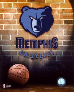 Memphis-Grizzlies-Photograph-C12270832