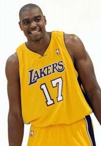 Kobe Bryant, Andrew Bynum,