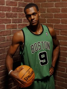 NBA Rookie Photo Shoot