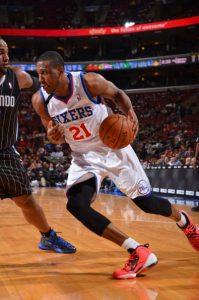 Orlando Magic v. Philadelphia 76ers