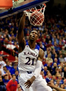 JoelEmbiid Kansas