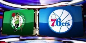 Celtics-76ers